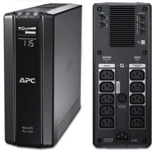 APC – BR1200GI – 1200VA