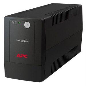 APC – BX 650 CI-MS – 650VA