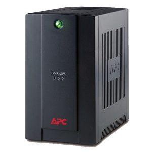 APC – BX800LI-MS – 800 VA