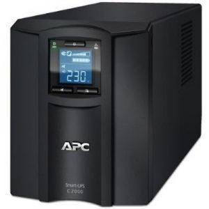 APC – SMC – 2000 I-2U – 2000 VA DEL