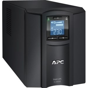 APC – SMC2000I – 2000VA