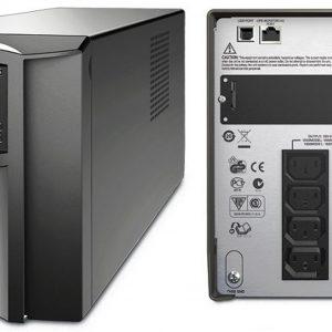 APC – SMT1000I – 1000VA DEL