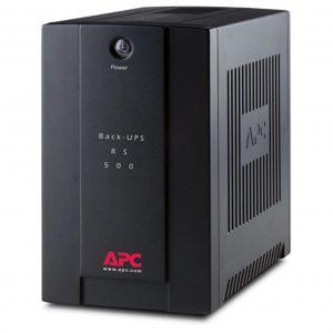 APC - BR500CI-AS - 500VA