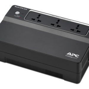 APC - BX625CI-MS - 625VA