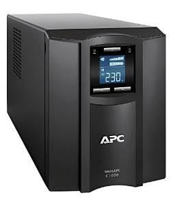 APC - SMC1000I - 1000VA