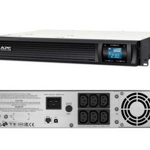 APC - SMC2000I-2U - 2000VA