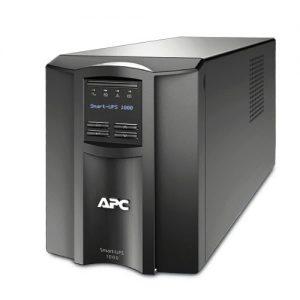 APC - SMT1000l - 1000VA