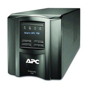 APC - SMT750I - 750VA