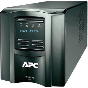 APC - SMT750I - 750VA DEL