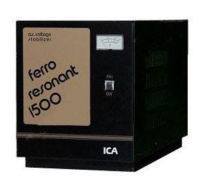 ICA - FR1500 -1500VA