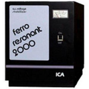ICA - FR2000 - 2000VA
