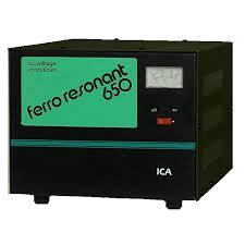 ICA - FR650 - 650VA