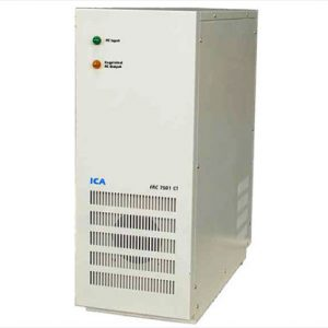 ICA - FRc7501C1 - 7,5KVA