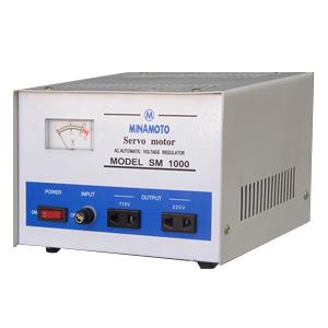MINAMOTO-SM1000-1000VA