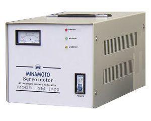 MINAMOTO - SM3000 - 3000VA
