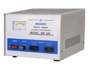 MINAMOTO-SM500-500VA