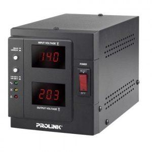 PROLINK – PVR1000D – 1000va,110-270,140-260Va