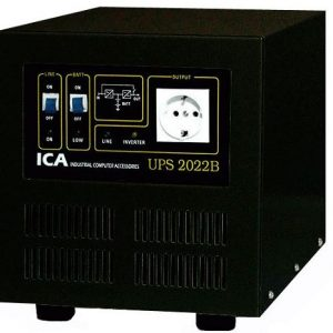 ICA - UPS2022B - 4000VA