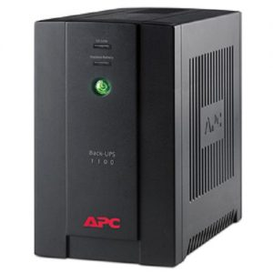 APC-BX 1100 CI-MS-1100 VA