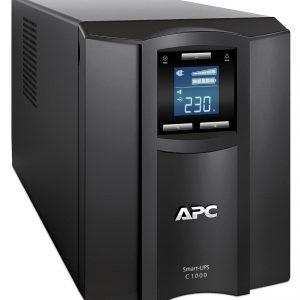 APC - SMT 1500 I - 1500 VA DEL