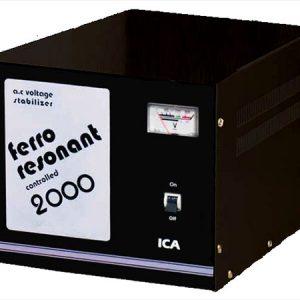 ICA – FRc 2000 – 2000 VA