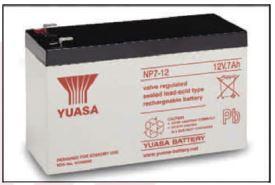 SLA Battery Yuasa