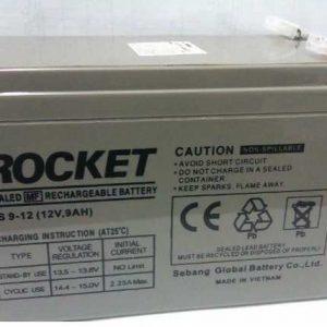 Rocket-ES9-12